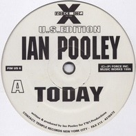 Ian Pooley - Today
