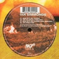 Ian Simmonds - Man With No Thumbs