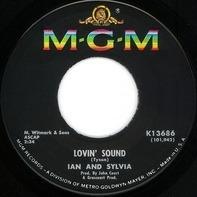 Ian & Sylvia - Lovin' Sound
