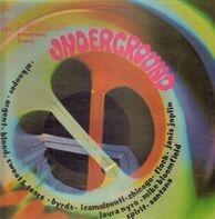 Laura Nyro, The Byrds, Spirit - I Camaleonti Presentano Il Vero Underground