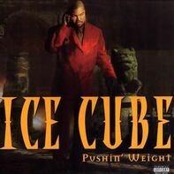 Ice Cube - Pushin' Weight
