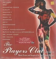 Ice Cube, DMX a.o. - The Players Club (Music From And Inspired By The Motion Picture)