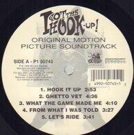 Ice Cube, Soulja Slim, Snoop Doggy Dogg a.o. - I Got The Hook-Up!