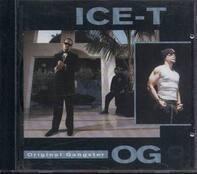 Ice-T - O.G. Original Gangster