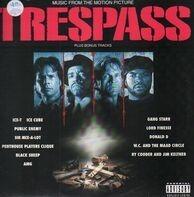 Ice-T, Ice Cube, Public Enemy, a.o. - Trespass