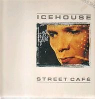 Icehouse - Street Cafe