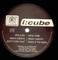 I:Cube - Disco Cubizm
