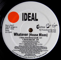 Ideal - Whatever (House Mixes)