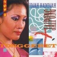 Idjah Hadidjah - Tonggeret