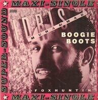 Idris Muhammad - Boogie Boots / Foxhuntin'