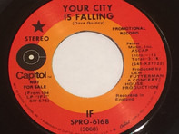 IF - Your City Is Falling