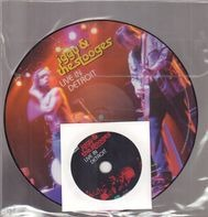 Iggy And The Stooges - PD-LIVE IN DETROIT 2003