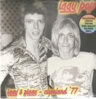Iggy Pop - Iggy & Ziggy