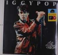 Iggy Pop - Live At The Ritz.. -Rsd-