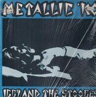 Iggy And The Stooges - Metallic 'KO