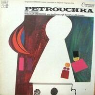 Igor Stravinsky , William Steinberg , The Pittsburgh Symphony Orchestra - Pétrouchka