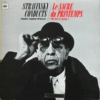 Stravinsky - Le Sacre Du Printemps = The Rite Of Spring