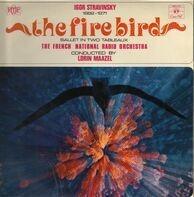 Igor Stravinsky - L'Oiseau De Feu