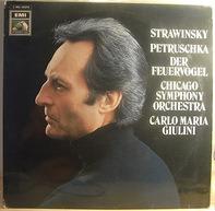 Stravinsky - Petruschka • Der Feuervogel