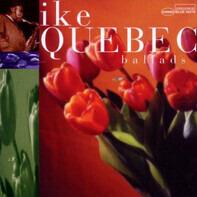 Ike Quebec - Ballads