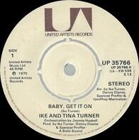 Ike & Tina Turner - Baby, Get It On