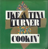 Ike & Tina Turner - Cookin'