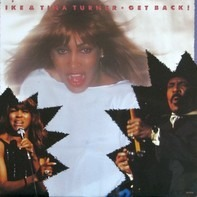 Ike & Tina Turner - Get Back!