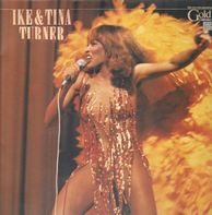 Ike and Tina Turner - Gold Collection