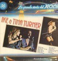 Ike & Tina Turner - La Grande Storia Del Rock 36
