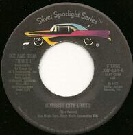 Ike & Tina Turner - Nutbush City Limits / Ooh Poo Pah Doo