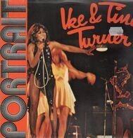 Ike & Tina Turner - Portrait