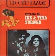 Ike & Tina Turner - Ritratto Di...
