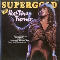 Ike & Tina Turner - Supergold