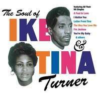 Ike  Turner & Tina - The Soul Of Ike & Tina