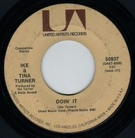 Ike & Tina Turner - I'm Yours (Use Me Anyway You Wanna)