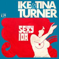 Ike & Tina Turner - Sexy Ida Part 1 / Part 2