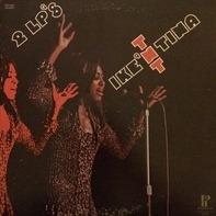Ike & Tina Turner - Tnt