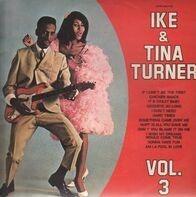 Ike & Tina Turner - We Call It Soul - Ike & Tina Turner Vol. 3