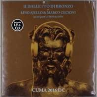 IL Balletto DI Bronzo - Cuma 2016 D.C.