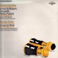 Ileana Cotrubas, Renata Scotto,.. - Arias by Mozart, Donizetti, Verdi,..