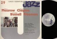 Mezz Mezzrow, Buck Clayton, Pee Wee Russell, Bud Freeman - I Giganti Del Jazz - Mezzrow, Clayton, Russel, Freeman