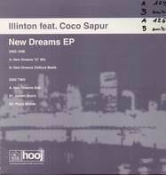 Illinton - New Dreams EP