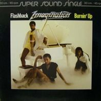 Imagination - Flashback / Burnin' Up