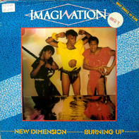Imagination - New Dimension (Electro Mix)