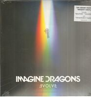 Imagine Dragons - Evolve (vinyl)