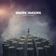 IMAGINE DRAGONS - NIGHT DRAGONS
