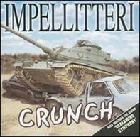 Impellitteri - Crunch & Screaming Symphony