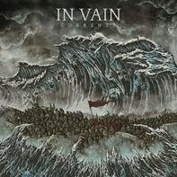 In Vain - Currents (black Vinyl)