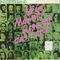 Ina Deter Band - Neue Männer Braucht das Land