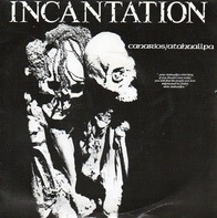 Incantation - Canarios E.P.